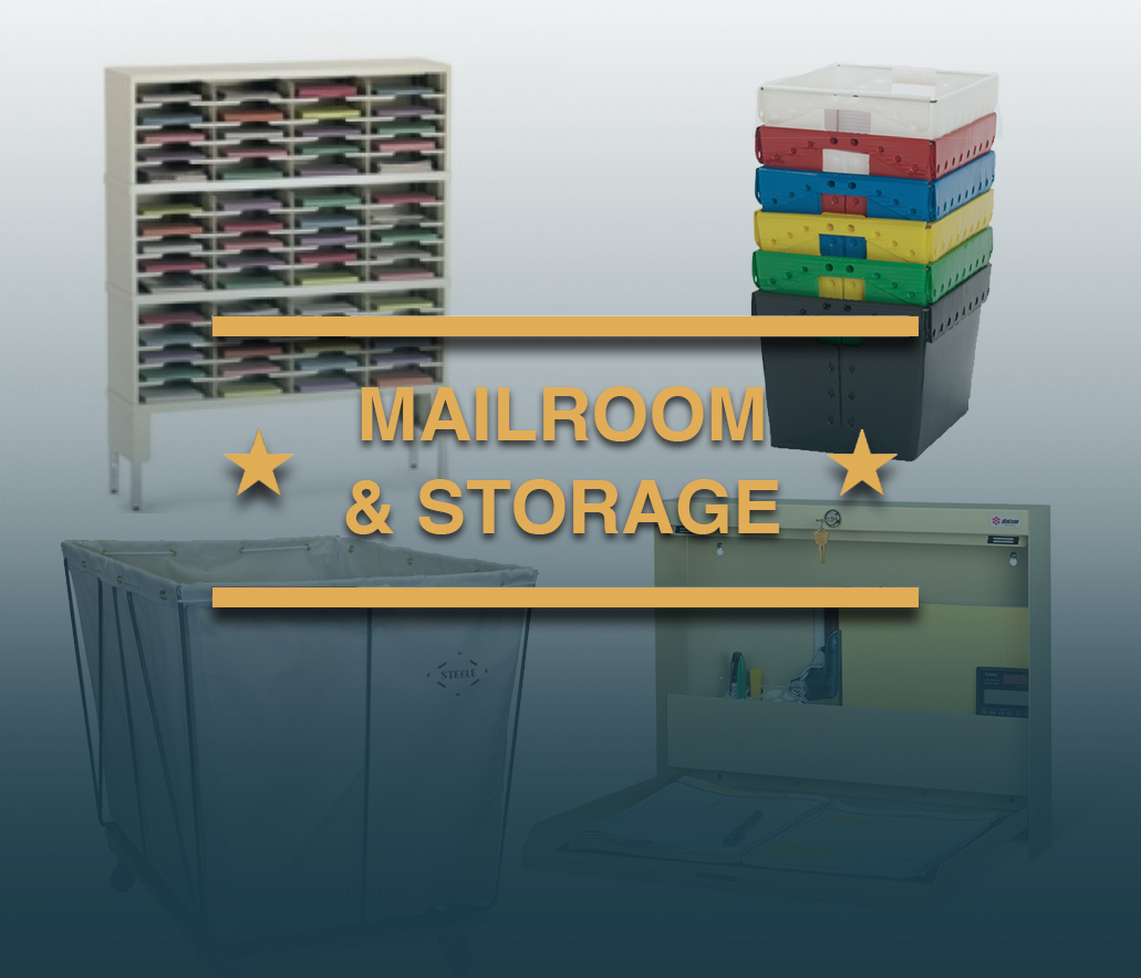 Mailroom Products